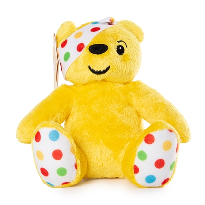 Image result for pudsey teddy bear